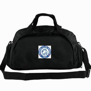 Açık sapan paketi yün Urziceni spor çantası Unirea Valahorum torbaları Romanya futbol kulübü sırt çantası Futbol rozeti bagaj Spor omuz