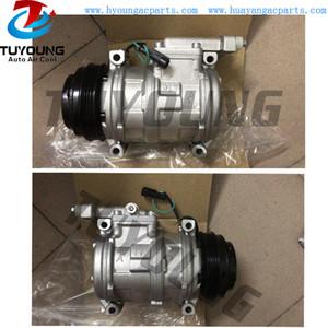 Auto AC Kompressorpumpe 10PA17C 4PK 8FK351108-961 500391499 500341617 99488569 für Iveco EuroStar Stralis