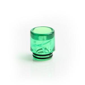 전자 무료 배송 새로운 제품에 대한 810 rda vape drip tips vaping drip tips