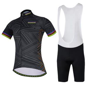 2018 pro team с коротким рукавом Велоспорт трикотажные изделия Roupa Ciclismo/дышащий гоночный велосипед Велоспорт одежда/Quick-Dry велосипед одежда Спортивная #005