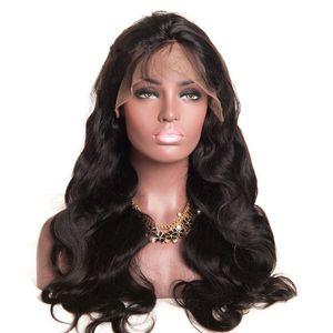 Zhifan полный кружева ombre шелковый топ 14-26 дюймов полный кружева парики длинные Боб парики для белых женщин реальные человеческие волосы девственницы Реми