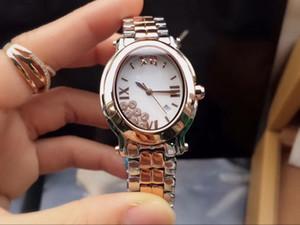 леди Китай Алмаз бестселлеров продвижение дешевые кварцевые 30.7 мм дело мода новый бренд женщин часы из нержавеющей стали наручные часы женские часы