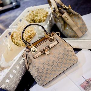 2018 nuovo stile europeo retrò moda borsa borsa signora borse spalla messenger bag per festa spedizione gratuita
