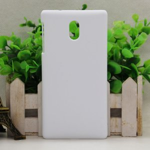 For Nokia 1 2 3 5 7 7 plus 8 9 Sublimation 3D Phone Mobile Glossy Matte Case Heat press phone Cover