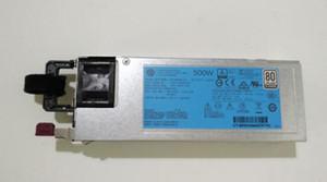 Для электропитания 380G9 DPS-500AB-13 A 720478-B21 754377-001 500W