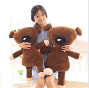 Nouvelle arrivée de bande dessinée en peluche ours en peluche M. Bean ours en peluche jouet enfants cadeau cadeaux décoration de la maison