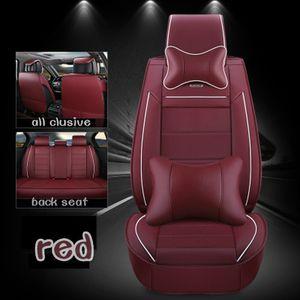 Alfombras de coche de cuatro estaciones Sedans Auto Interior Accessories cubierta de asiento de coche especial para Toyota Camry, CAMRY, Crown, RAV4, Vios, EZ
