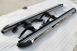 Alluminio New Fit Ford EXPLORER 2011 2012 2013 2014 2015 2016 2017 2018 barre per marciapiedi Nerf