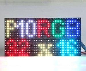 modulo p10 pixel esterno a colori modulo hub esterno 75 1/4 scan 320 * 160mm 32 * 16 pixel smd 3 in 1 display rgb modulo led p10