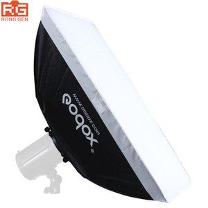 Оптовая MS60 * 90 60x90 см фото Студия софтбокс софтбокс с универсальным креплением для студии Флэш строб Бесплатная доставка