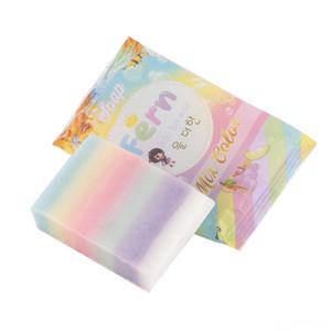 Brand New OMO White Plus Soap Mix Color Plus Cinq Blanchi peau blanche 100% Gluta arc-en-main Savon