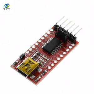 FT232RL FTDI USB 3.3 В 5.5 В до TTL последовательный адаптер модуль forArduin мини-порт.Покупайте хорошего качества!Пожалуйста, выберите меня