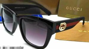 Marca de gafas de sol de alta calidad para hombre Gafas de sol de evidencia de la moda Gafas de sol para mujer para mujer gafas de sol nuevas gafas de color 0035