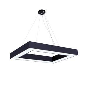 illuminazione suspention luci a sospensione principali moderne pendente semplice moderna LED per la luce Parlor Mall Shopping Mall Ufficio Casa