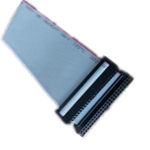 """2.5 """"IDE Dönüştürücü Kablo, 22cm 8 inç, IDE 44-Pin Dişi IDE 44-Pin Dişi 2.0mm konnektörler"""