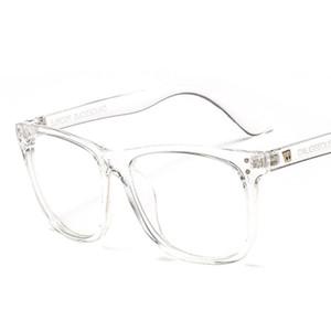Montatura per occhiali Vintage Donna Uomo Occhiali da vista Computer Prescrizione Miopia ottica per occhiali da vista da donna