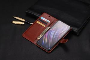 Für BBK Vivo X23 Fall Standplatzabdeckung Luxus Bunte Flip Wallet Ledertasche Für BBK Vivo X23