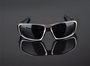 2 Farbe Radfahren Eyewear Männer schwarz Frame Mode Polarized Eyewear Sonnenbrille Herren C SIX C-Six 1500 Gläser Großhandel Einzelhandel Dropshipping