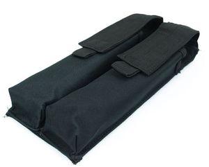 Saco exterior tático tático do malote do compartimento de UMP do holster de P90 Molle