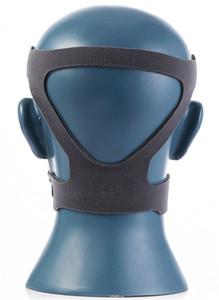 yuwell arnés universal de diadema CPAP Sombrero máquina CPAP Ventilador sustitución de la cabeza de la banda Apnea del sueño ronquidos sin máscara