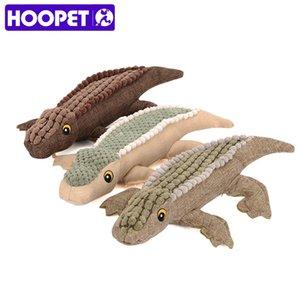HOOPET 애완 동물 강아지 소리 장난감 강아지 강아지 씹기 장난감 고양이 개 제품 고품질