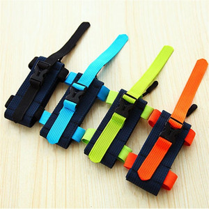 Para Universal Telefone Armband Bag Runner Esporte Ao Ar Livre Caminhadas Unisex Prático Arm Bolsa Ajustando Tamanho Armlet Nylon Material 5 5 mx Y
