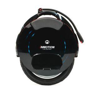 2018 InMotion 새로운 외발 자전거 V10 / V10F 16inc 전기 외발 자전거 블루투스 APP 제어
