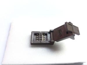 0402 IC Test Soketi Çevirme Testi Koltuk 0402 Soket İçinde Yanma