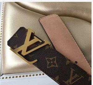 High quality designer belts men Jeans belts Cummerbund belts For men Women Metal Buckle A98S5