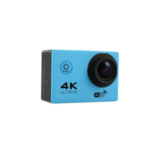 "Action camera F60 Video Camera 4K HD 1080P sport WiFi 2.0"" 170D Helmet Cam underwater go waterproof pro camera 10pcs DHL Free JBD-M7"