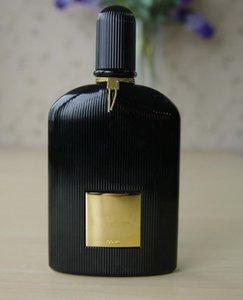 Famous Perfume Black Orchid 100ml Good Smell Perfume en spray Eau De Parfum para hombres perfume de larga duración y calidad superior.
