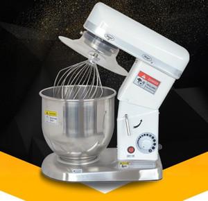 Коммерчески смеситель blender теста теста нержавеющей стали смесителя теста хлеба 10L замешивая машина домашний для оборудования LLFA кухни хлеба