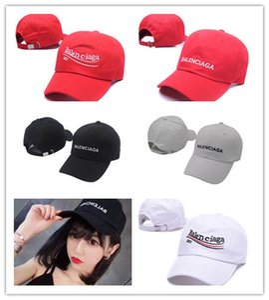 أعلى بيع 2018 الأسود vetements bnib قبعة السيدات رجل للجنسين الأحمر قبعة بيسبول أفضل قبعات strapback يعيش المسألة القبعات casquette