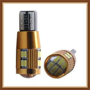 T10 3014 22SMD W5W Canbus Larghezza luce dell'automobile LED parcheggio di sostegno Girare risparmio segnale Dome Mappa Lamp Energy