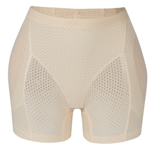 MYLEY Booty Hip Enhancer Sollevamento invisibile Butt Lifter Shaper Padding Panty Push Up Bottom Boyshorts Sexy Shapewear Mutandine