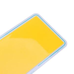 12V 70W 7000LM LED Panel Light LED Strip Light COB Lamp White Warm White Soft High Brightness Energy Saving 220X120mm