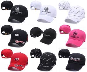 حياة 2018 العلامة التجارية BNIB السيدات الرجال للجنسين قبعة بيسبول سوداء strapback المسألة هات casquette القبعات عارضة القبعات القطنية الغولف للرجال والنساء