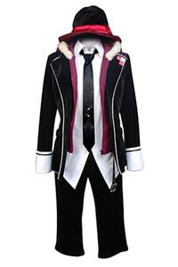 DIABOLIK AMANTES Vampire Sakamaki Raito Cosplay