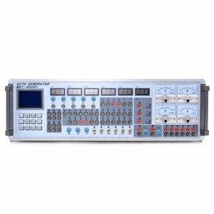 MST-9000 + MST9000 Outil de simulation de signal de capteur automobile voiture ECU Auto réparation outils de balayage Fit pour multi-marques