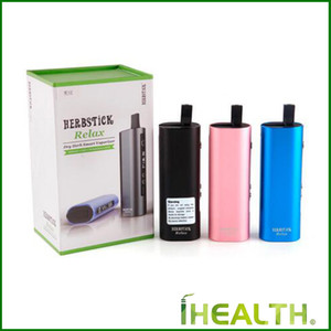 Bauway Herbstick Relax Kit с 2800mAh батареи смарт испаритель сухой травы испаритель комплект