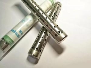 New Natural Diet Ion Alcaline Hydrogène Boisson Eau Bâton Nano Tube Antioxydant Énergie Quantique Alcalin ORP Balance Eau Ioniseur