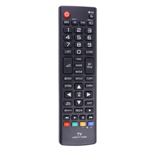 LG AKB73715686 TV 리모콘 유니버설 대체품을위한 고품질의 새로운 원격 제어 부품