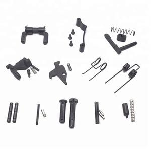 MMil-Spec Enhanced AR15 нижних частей комплект, пригодный для 223