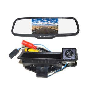 Vardsafe OE544 | BMW E82 E88 E84 E90 E91 E92 E93 E60 E61 E70 E71 E72 용 자동차 백업 카메라 모니터
