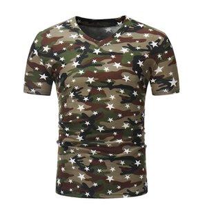Naiveroo Coolmax Tactical Camuflagem T Shirt Homens Respirável Secagem Rápida EUA Exército Combate T-Shirt Caça T camisas 6Q1780