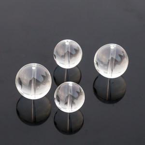 New Glass Carb Cap per Quartz termica Banger Flat Top Domeless quarzo Nail OD 25 millimetri di vetro dei branelli della sfera Caps tubi spessi bicchiere d'acqua