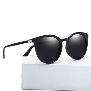 2018 Popular Fashion Antireflection UV400 Full Frame Resina Lenti Adumbral Aviation Polarized Occhiali da sole Colorful Riding Sunglasses