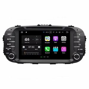 1024 * 600 android 7.1 Quad Core Autoradio dvd GPS Multimedia Player Auto DVD für Kia Soul 2014 2015 2016 mit Bluetooth WIFI Mirror-Link