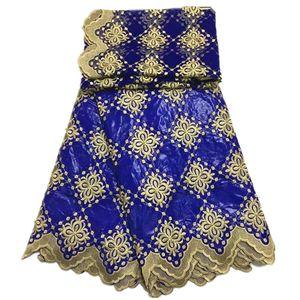 африканский ткань Базен Riche ткани Тиссу африканский хлопок вышитые фирма getzner Базен Riche с тюль кружева Африки Кружевной