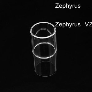 Hot Sell Fit UD Zephyrus V2 UD Zephyrus Vetro Pyrex Sostituzione campana Campana Clear UD